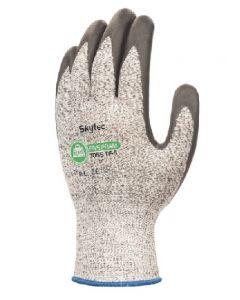 Skytec Tons TF-5 Five Foam Glove Cut Level 5 Grey Size 8 Medium
